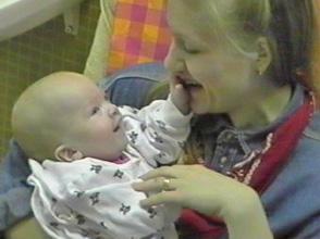 kuinka paljon linssejä vauvalle
